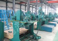 衡阳变压器厂家生产设备