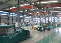 衡阳s11油浸式变压器生产线