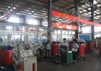 衡阳变压器厂实验中心